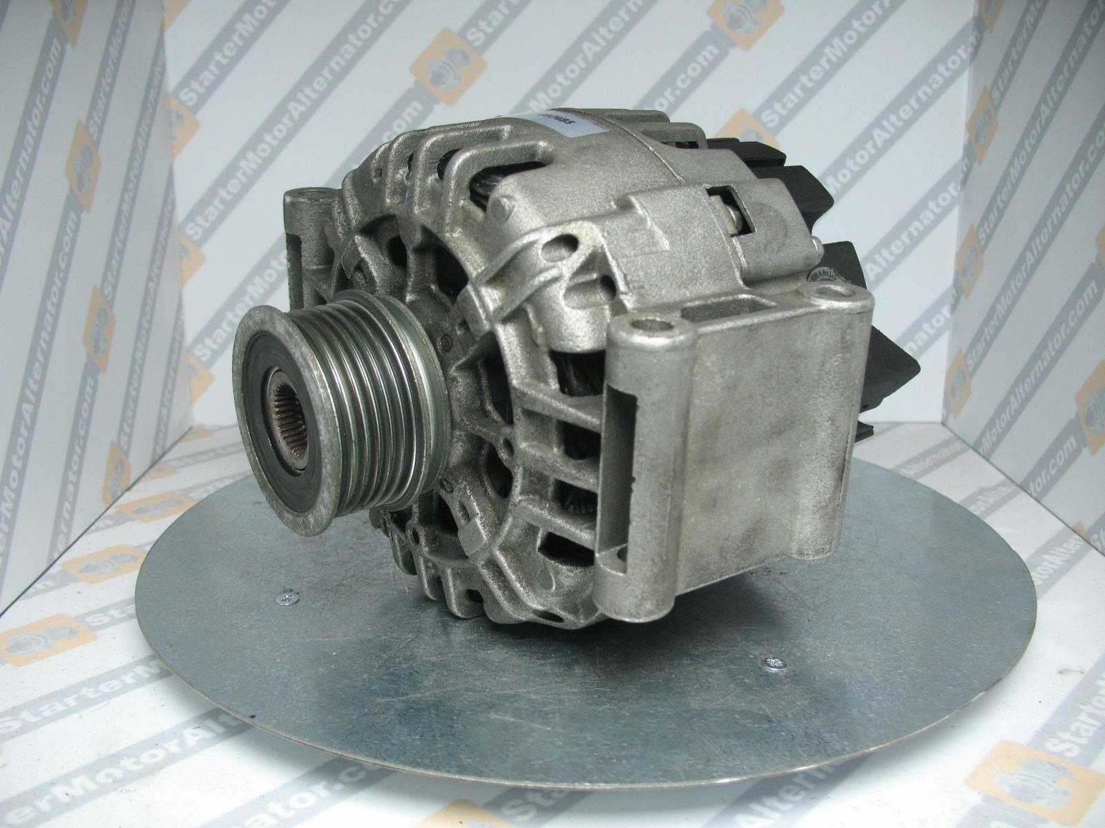 XIC1811 Alternator For Audi / Seat / Skoda / Volkswagen