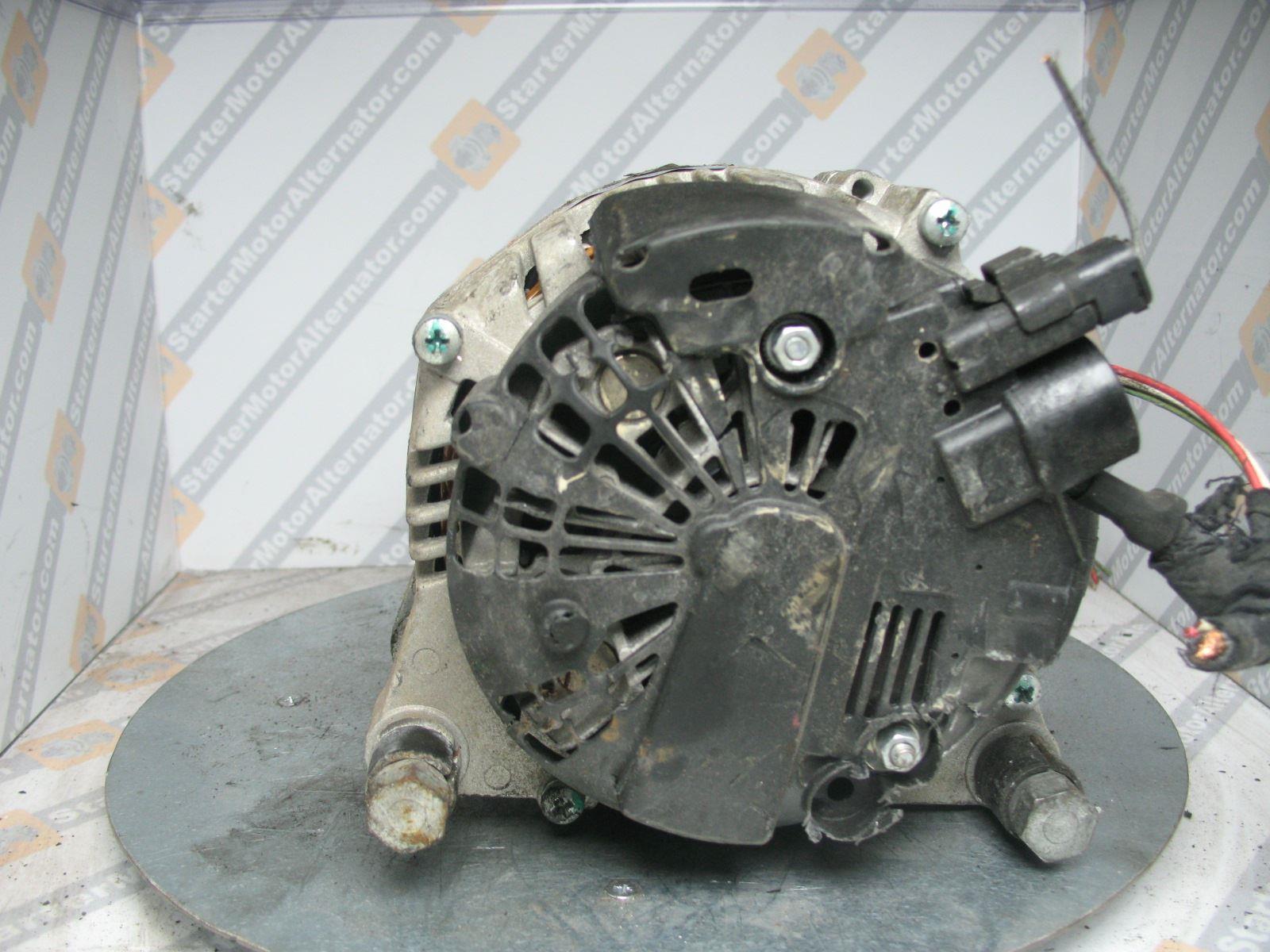 XIC1674 Alternator For Citroen / Peugeot / Toyota