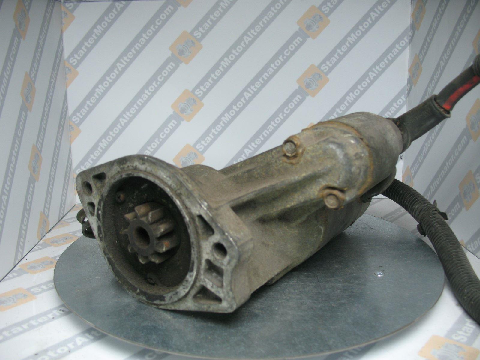 XIS9173 Starter Motor For Nissan