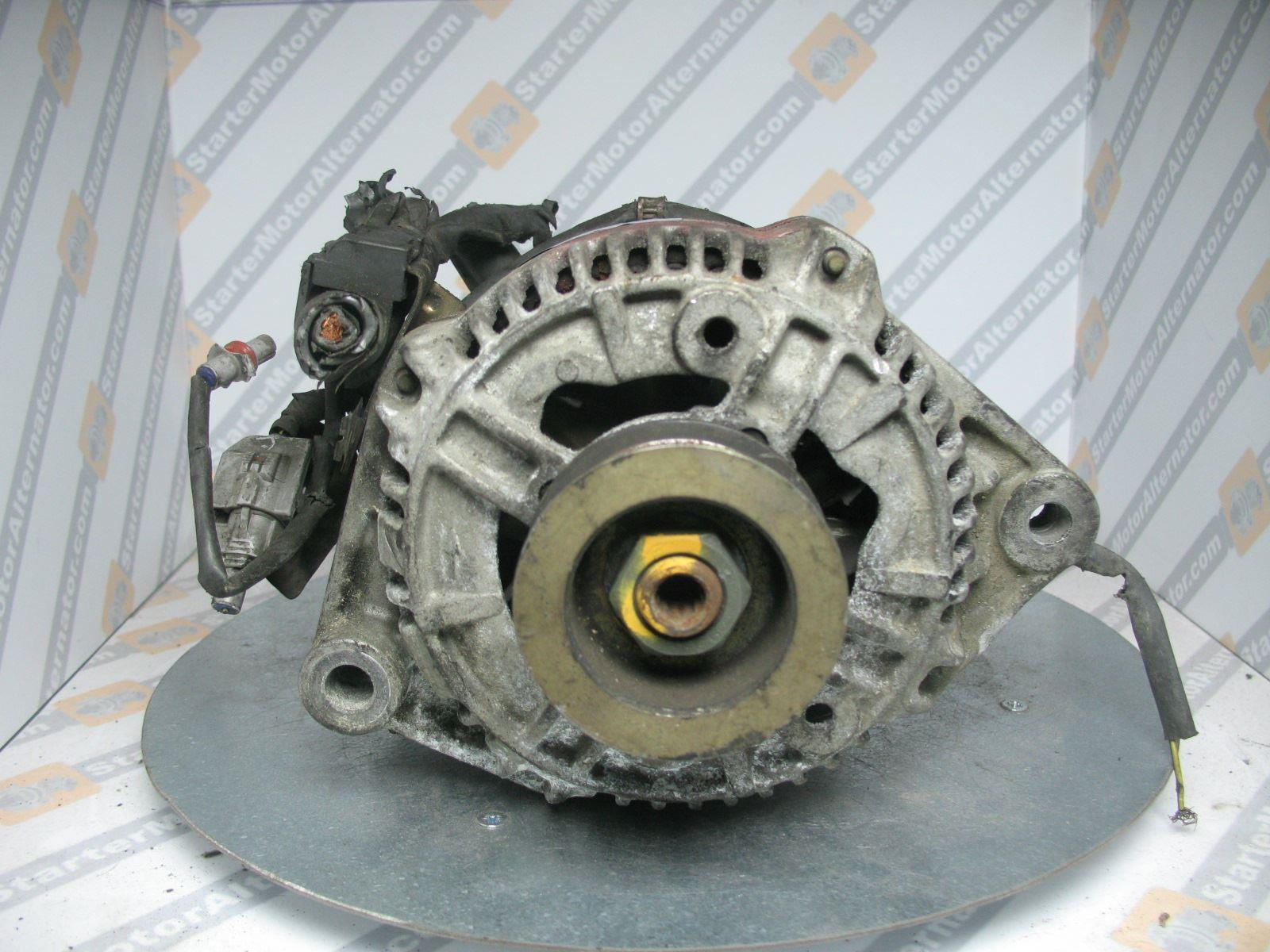 XIA4210 Alternator For Toyota