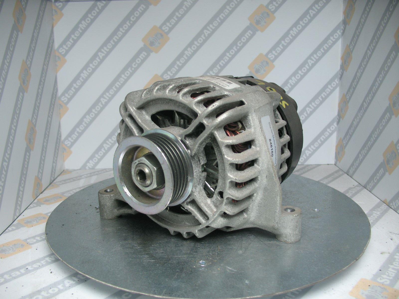 XIG1369 Alternator For BMW / Fiat
