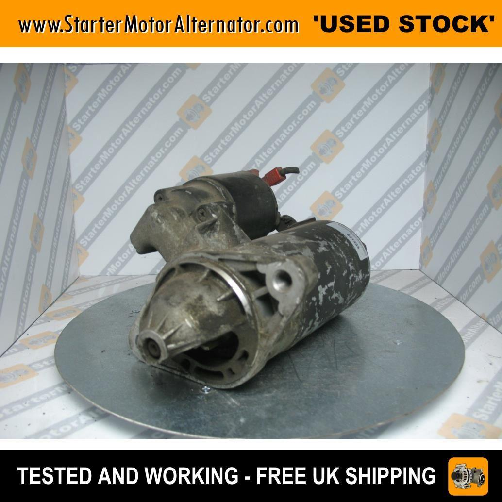 XIS2229 Starter Motor For Chrysler