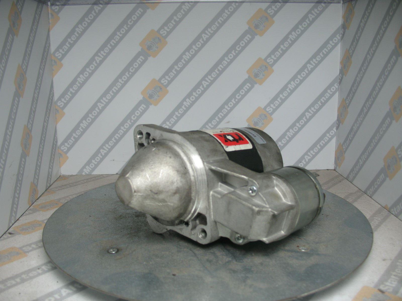 XIU1206 Starter Motor For Smart