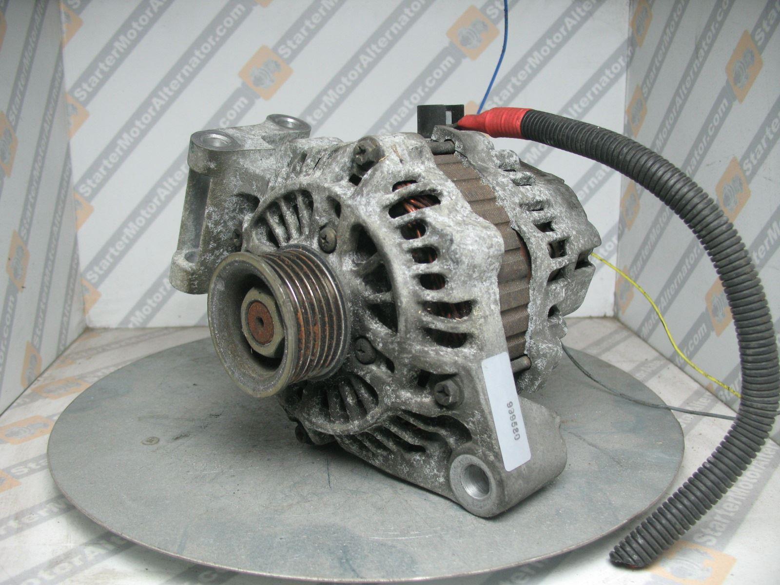 XIC1737 Alternator For Ford / Mazda