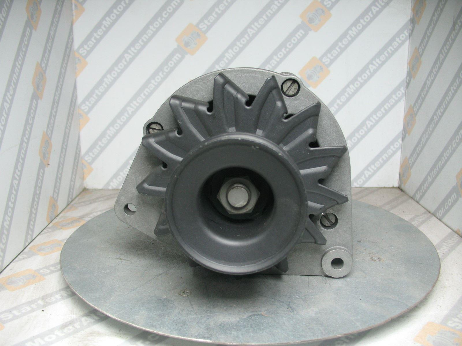 XIA8194 Alternator For Audi / Volkswagen