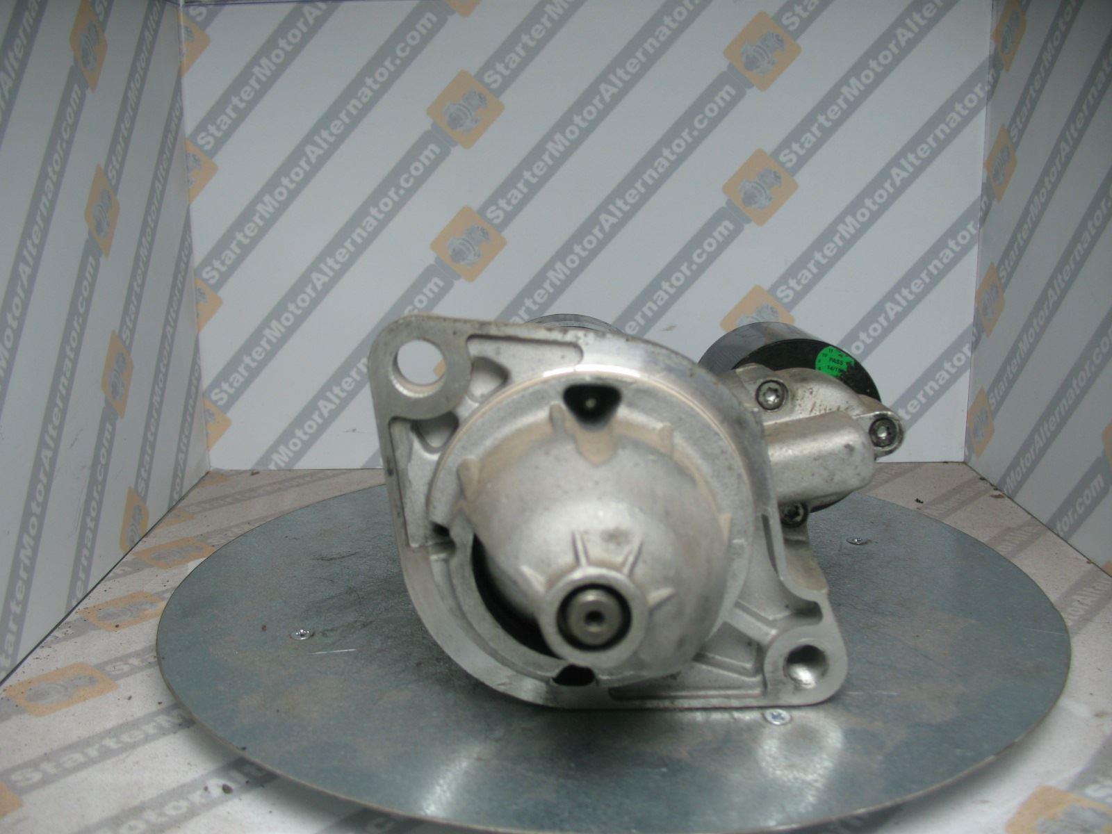 XIY3818 Starter Motor For Toyota