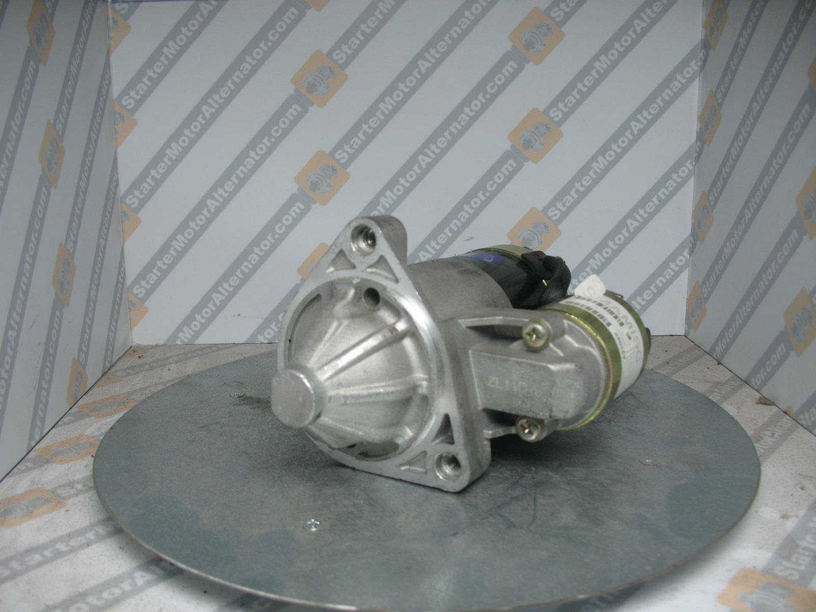 XIY1525 Starter Motor For Suzuki