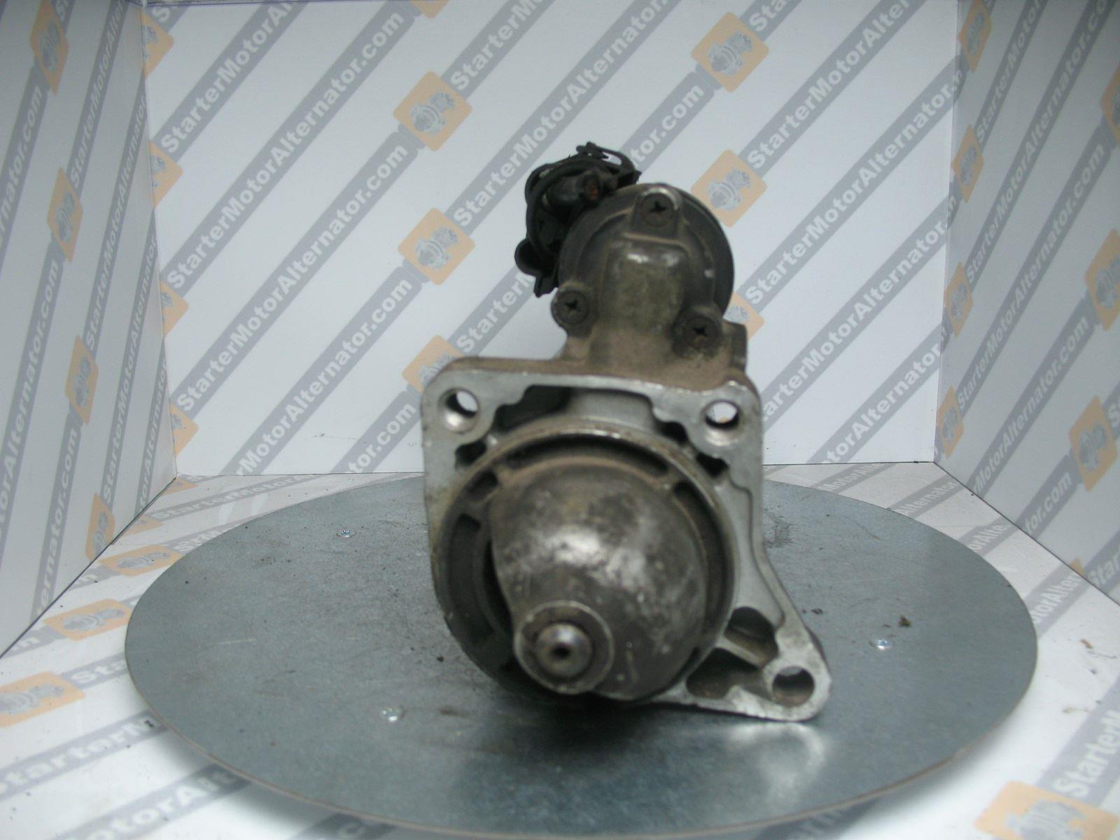 XIS7155 Starter Motor For Ford