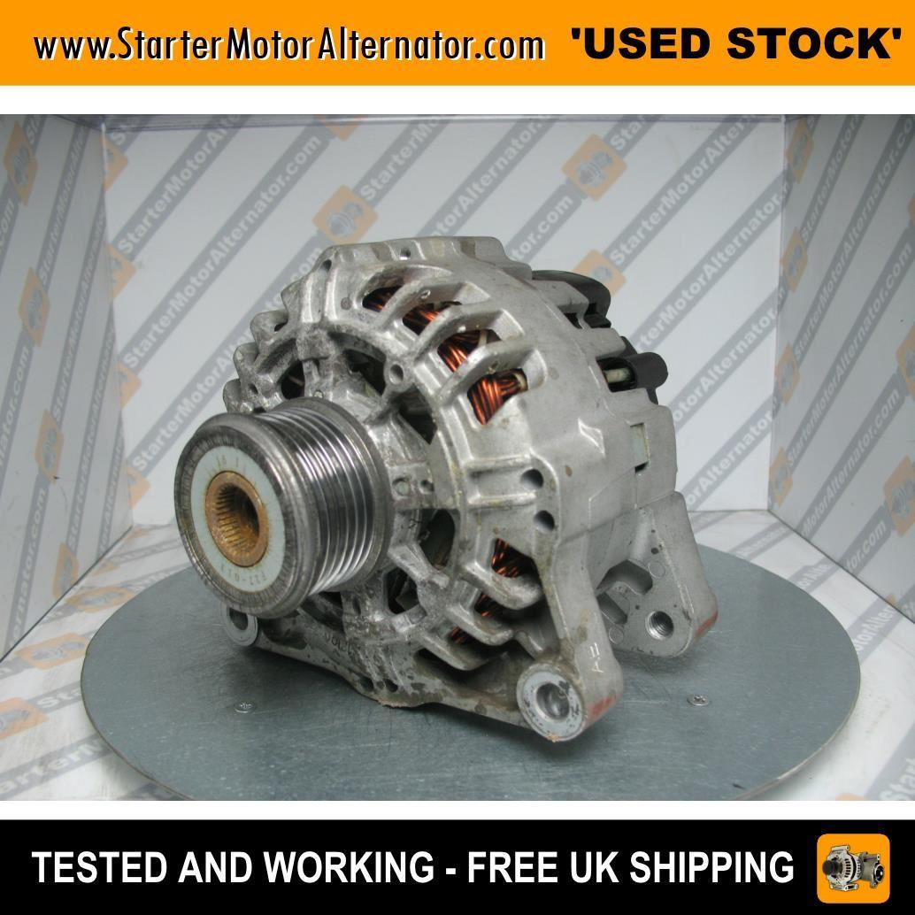 XIC1879 Alternator For Citroen / Fiat / Peugeot