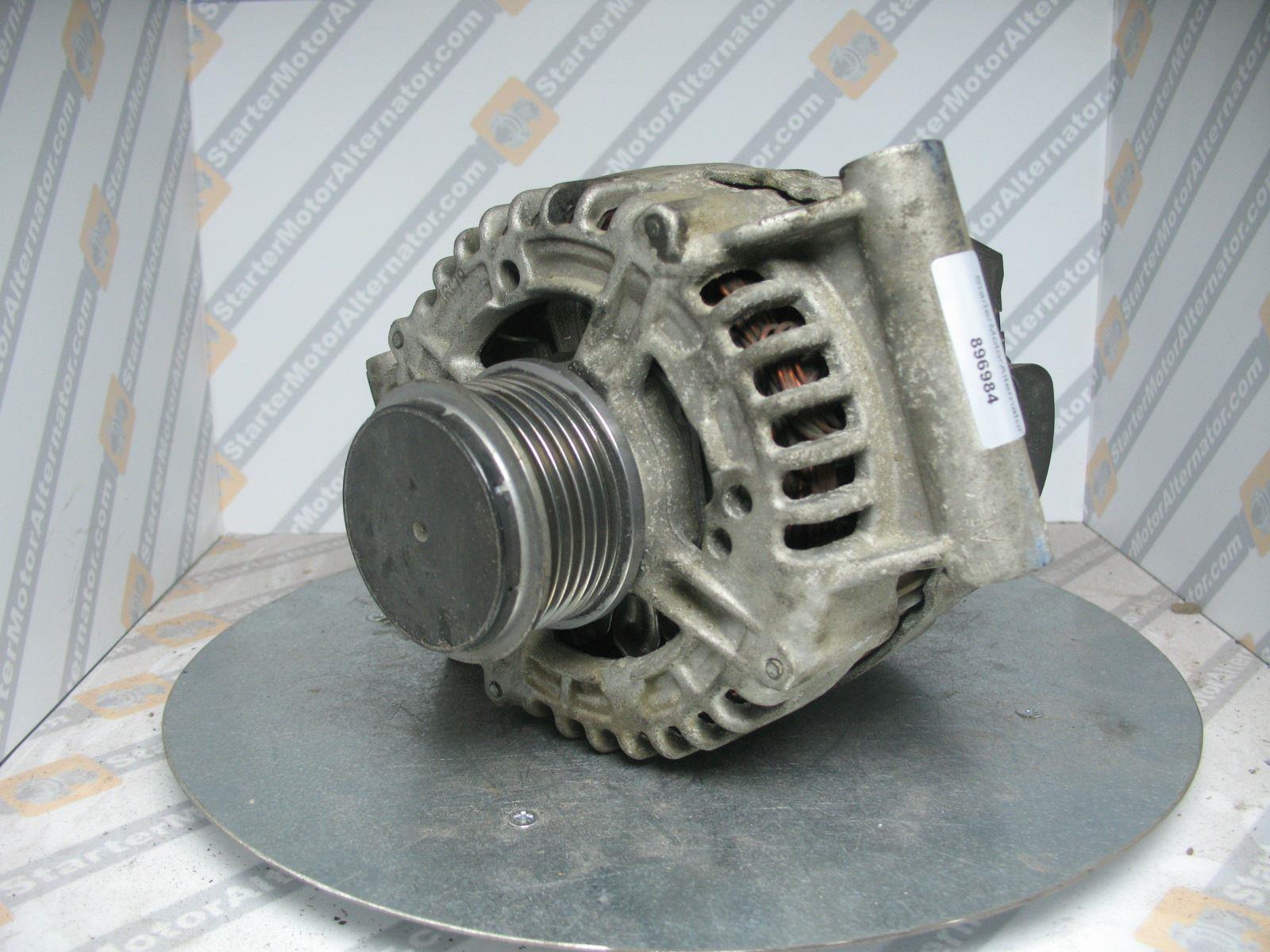 XIK3592 Alternator For Citroen / Ford / Peugeot