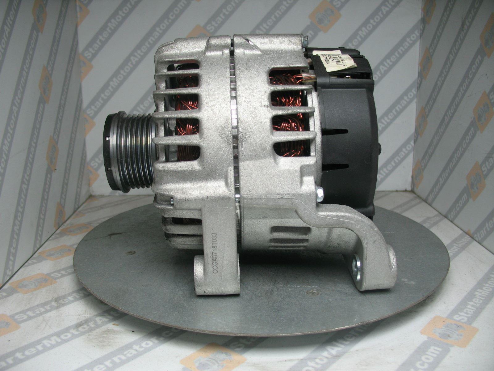 XIK3399 Alternator For BMW