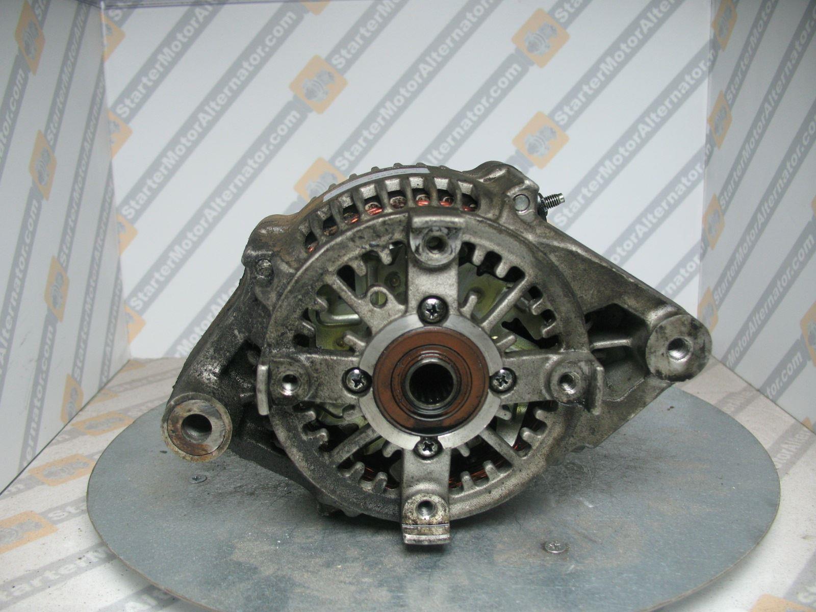 XIA3208 Alternator For MCW / Toyota