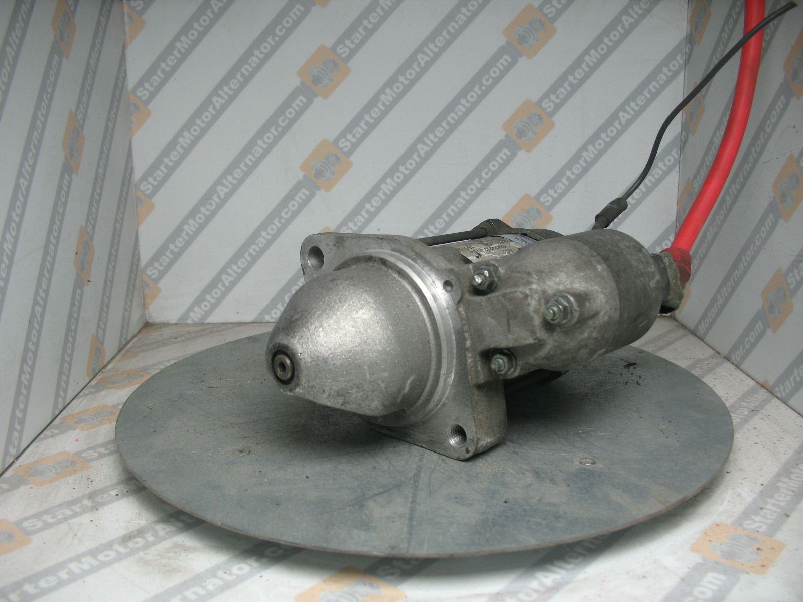XIY2299 Starter Motor For BMW