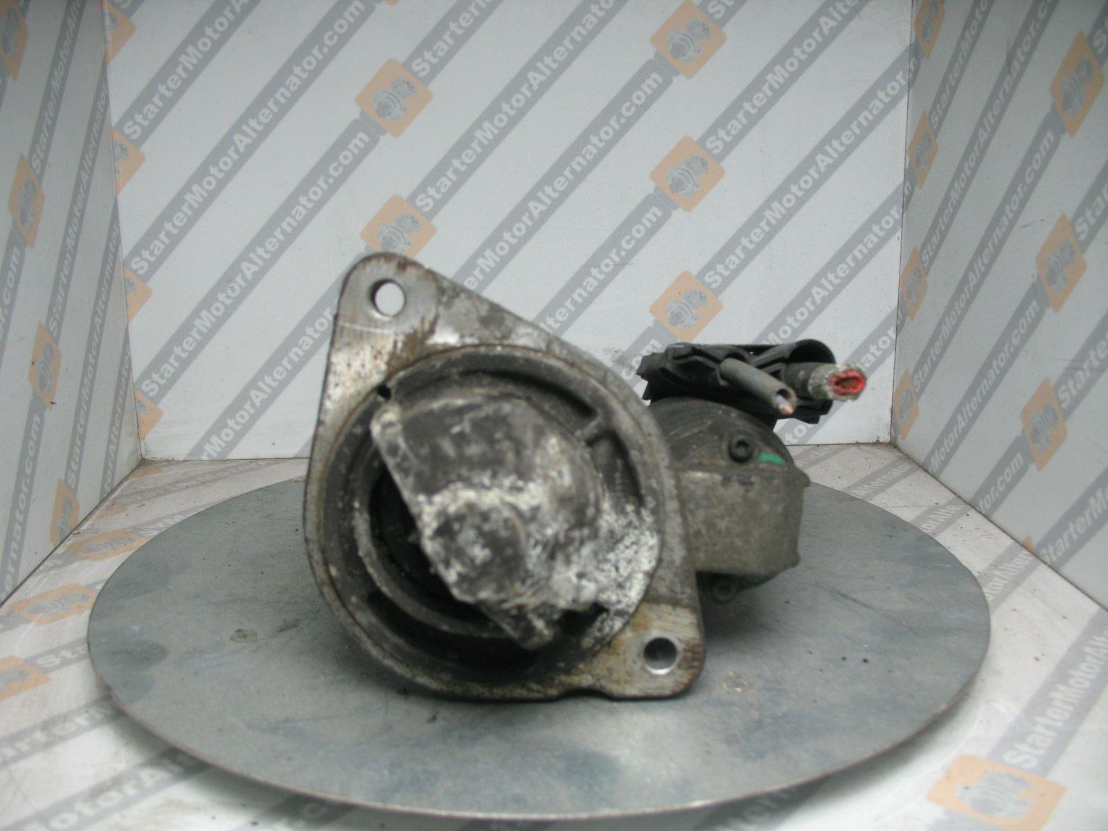 XIK2931 Alternator For Dodge / Skoda / Volkswagen