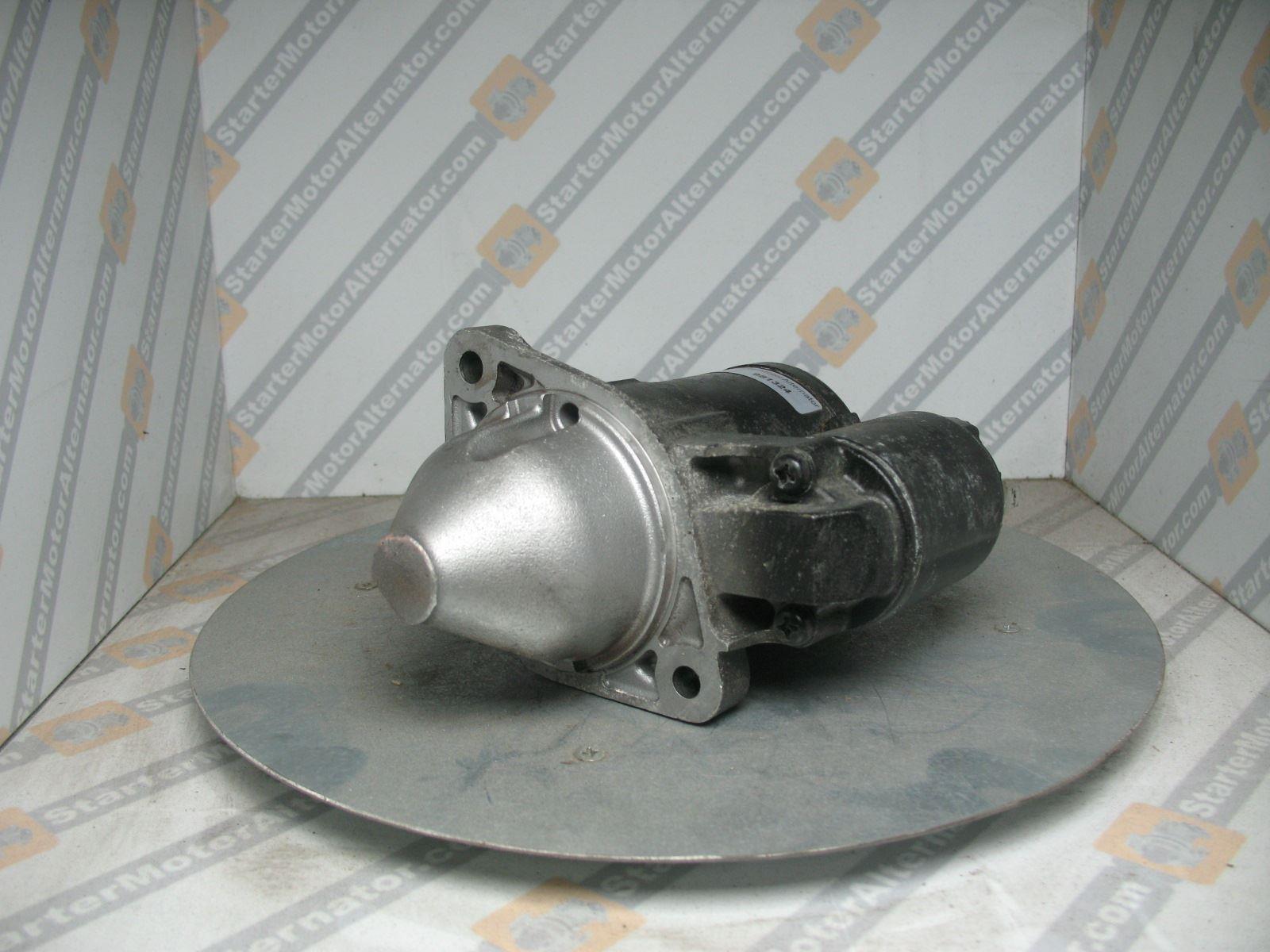 XIX1213 Starter Motor For Mitsubishi