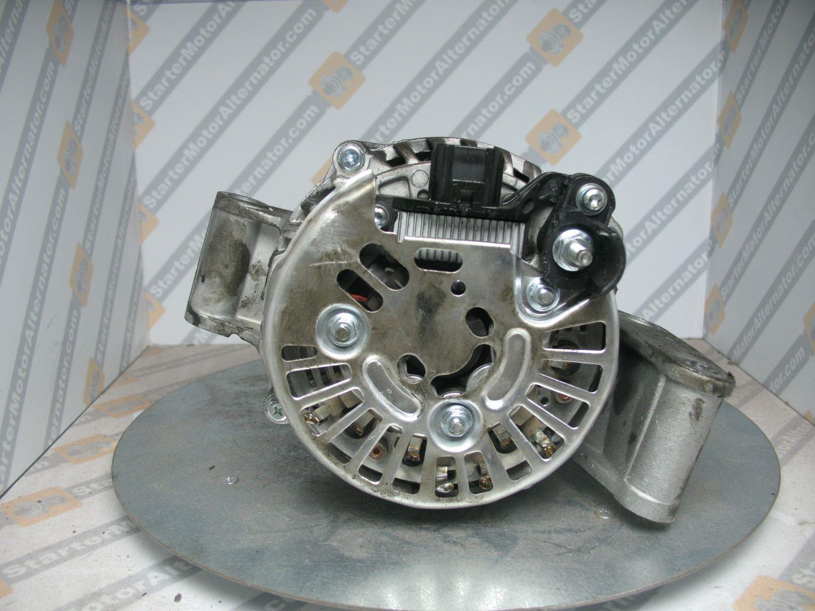 XIA4244V Alternator For LTI
