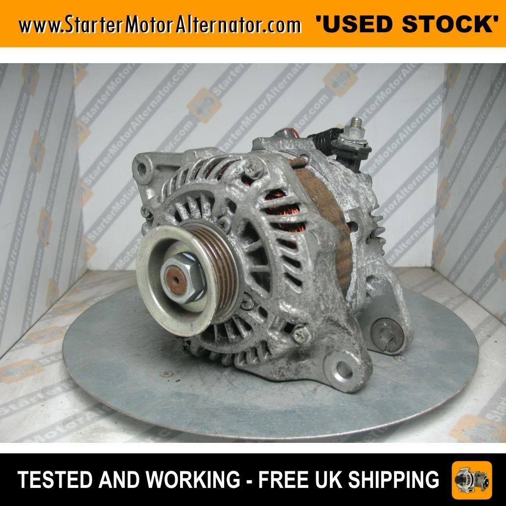 XIK3778 Alternator For Mitsubishi