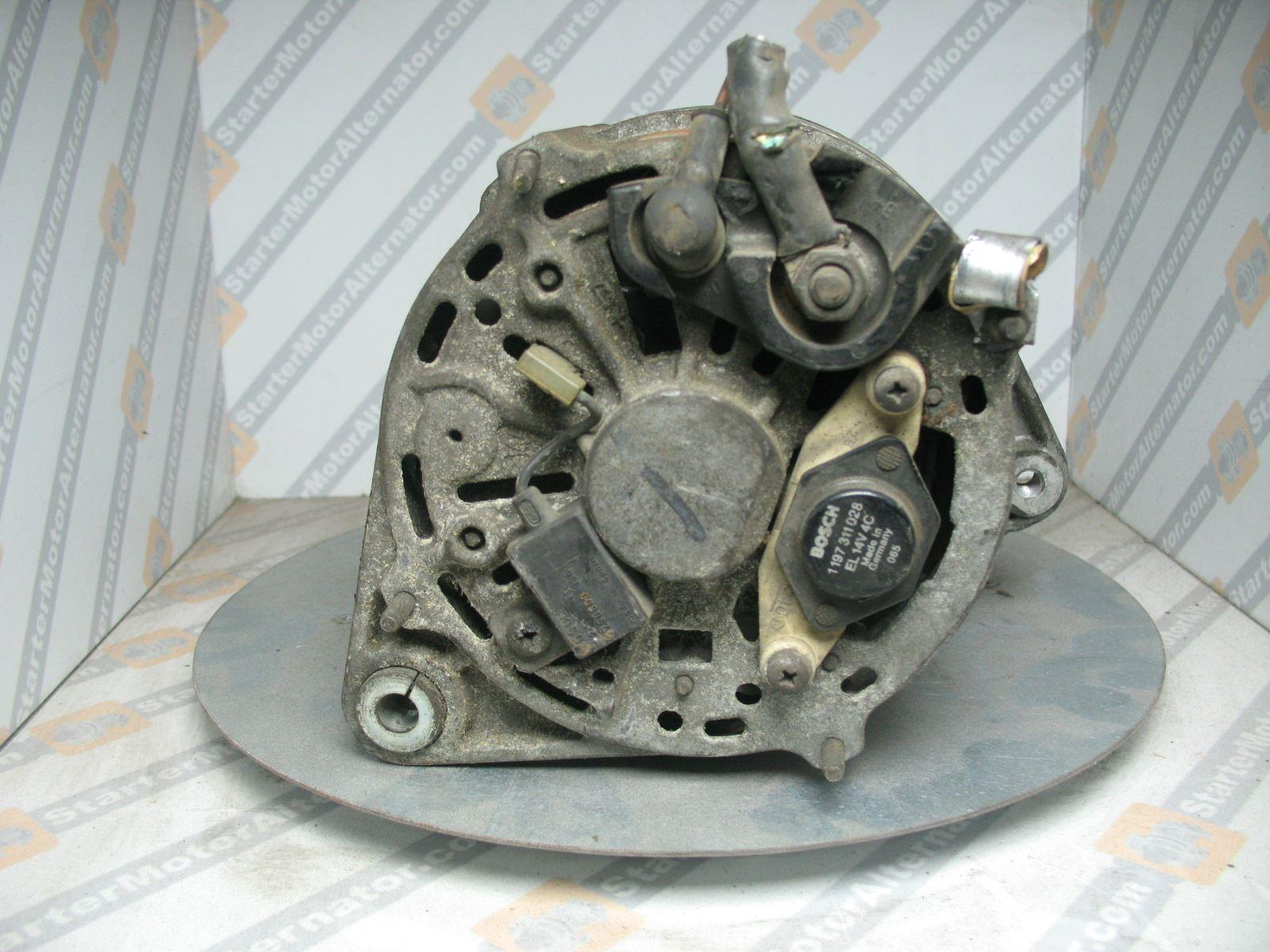 XIA3250 Alternator For Jaguar/Daimler