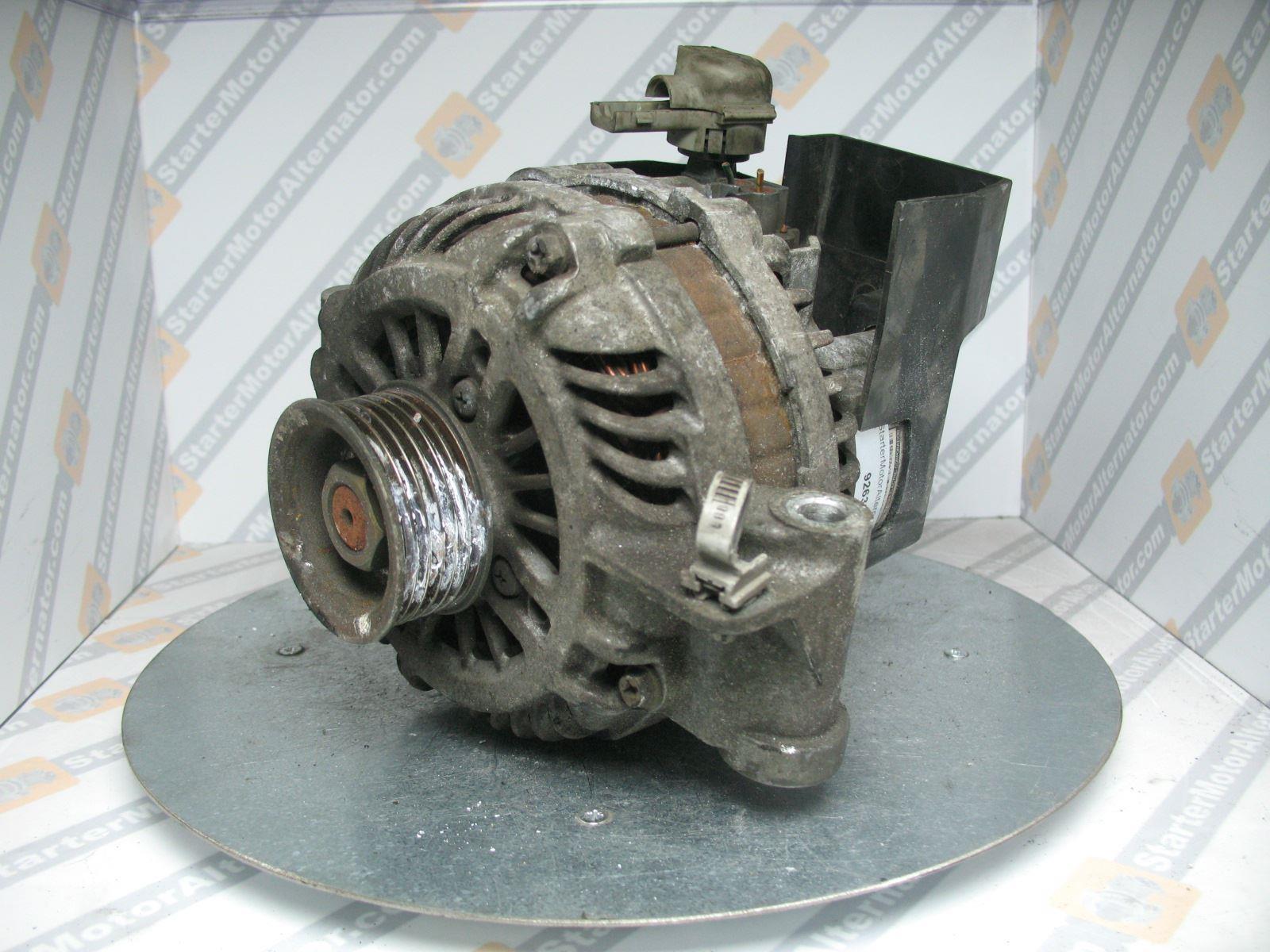 XIB1705 Alternator For Mazda