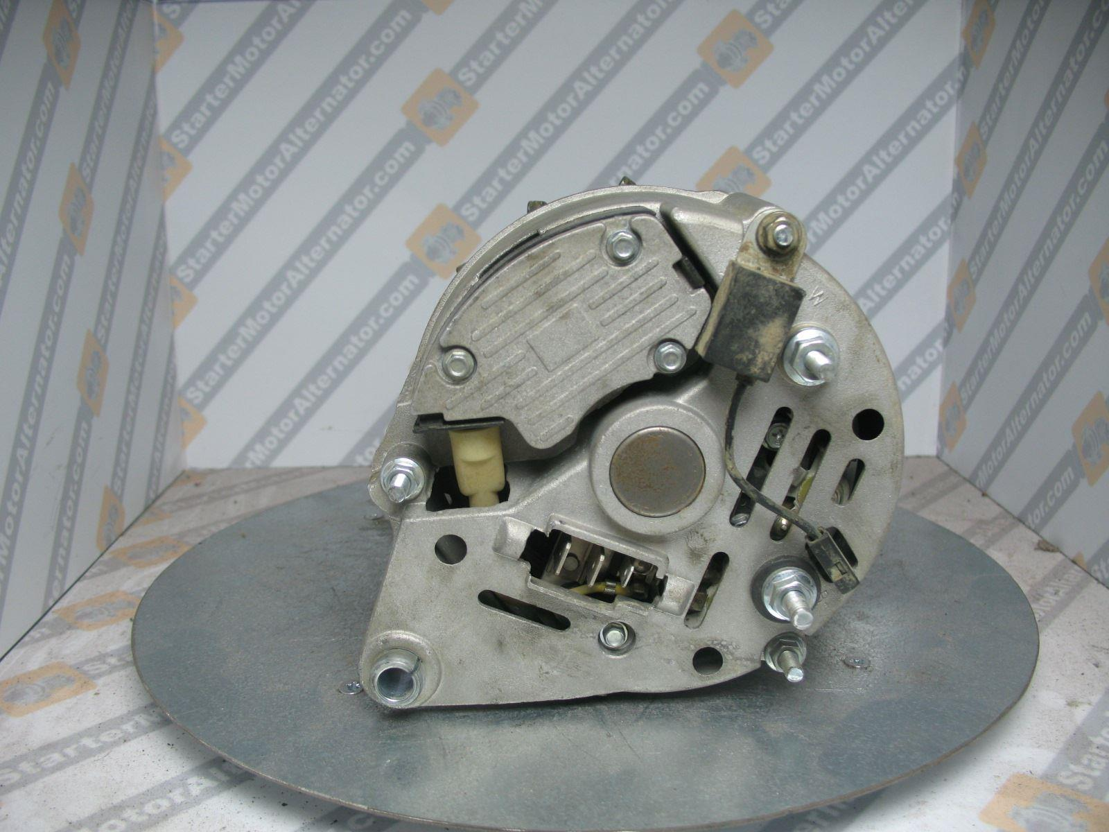 XIA3176 Alternator For BLMC Austin / Ford / Ford Truck/Tractor / JCB / LDV / Lotus / Massey Ferguson / MG / Morgan / Rover / Talbot / TVR