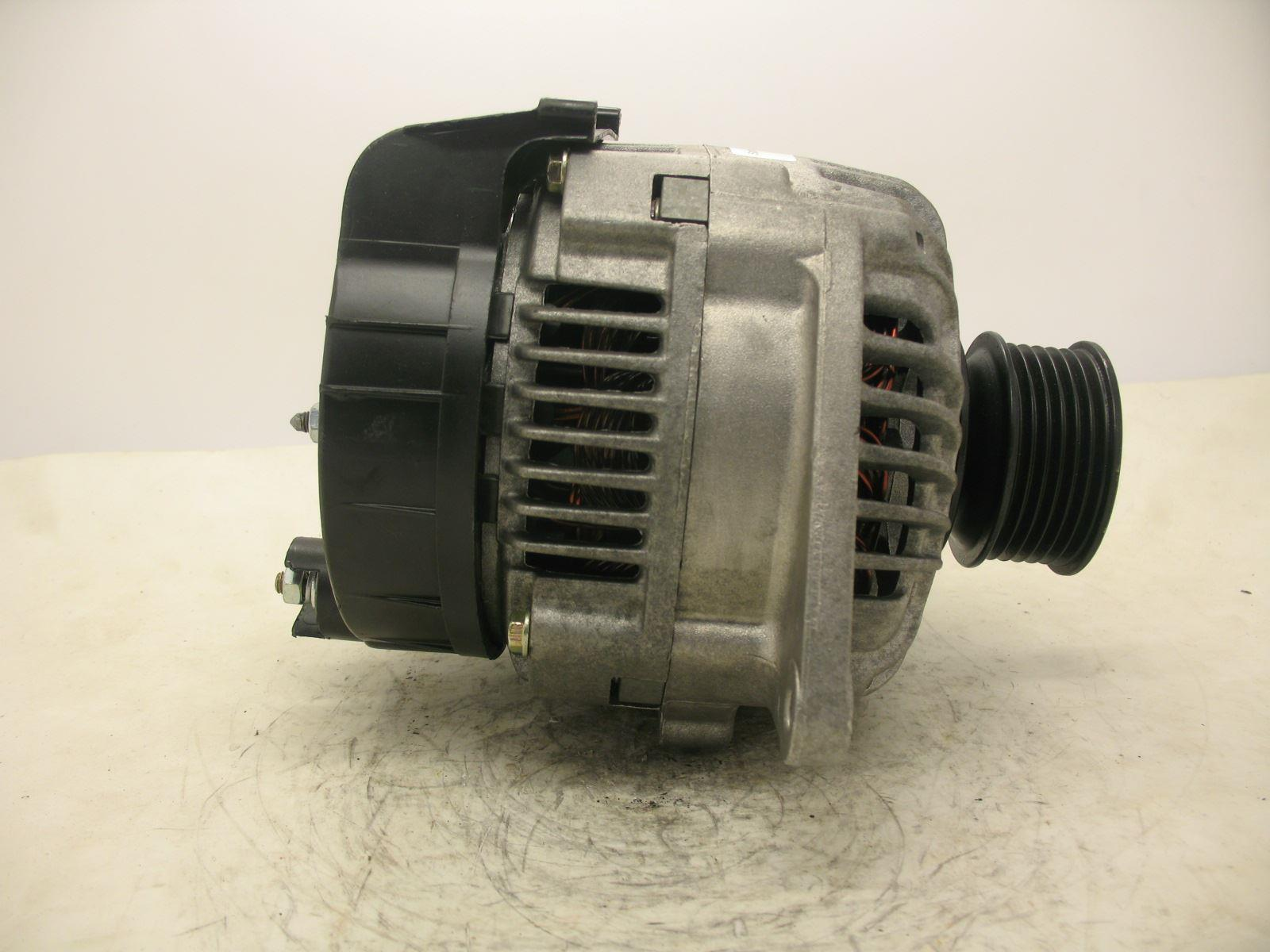 XIA2289 Alternator For Renault
