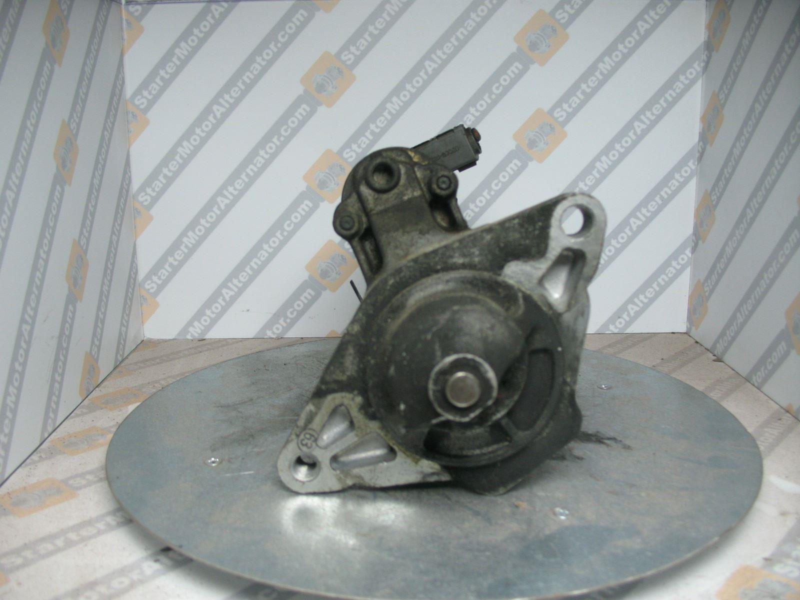 XIY2501 Starter Motor For Toyota