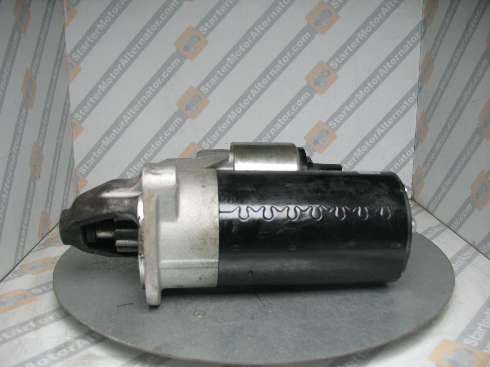 XIY2458 Starter Motor For Hyundai / Kia