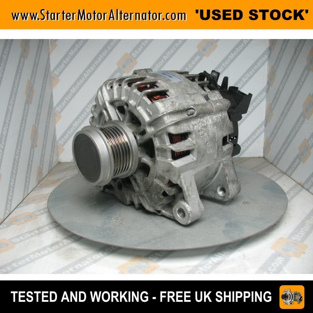 XIK3555 Alternator For Ford