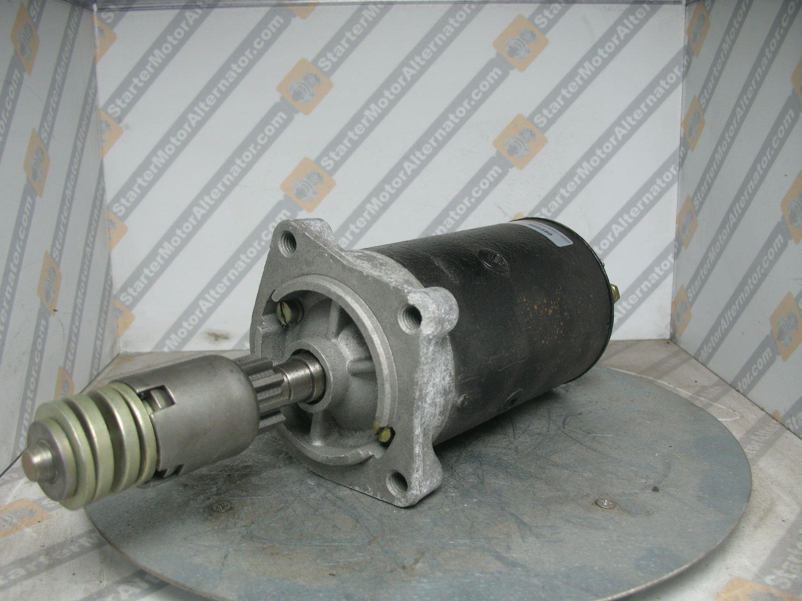 XIS2198 Starter Motor For Ford