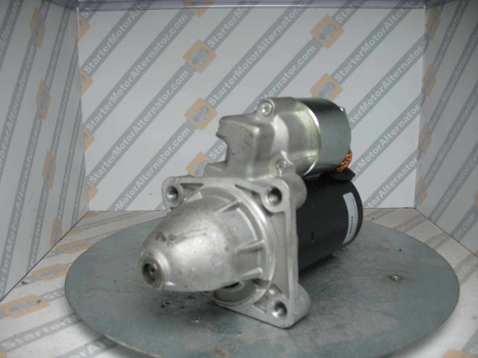XIY2716 Starter Motor For Ford / Mazda / Volvo