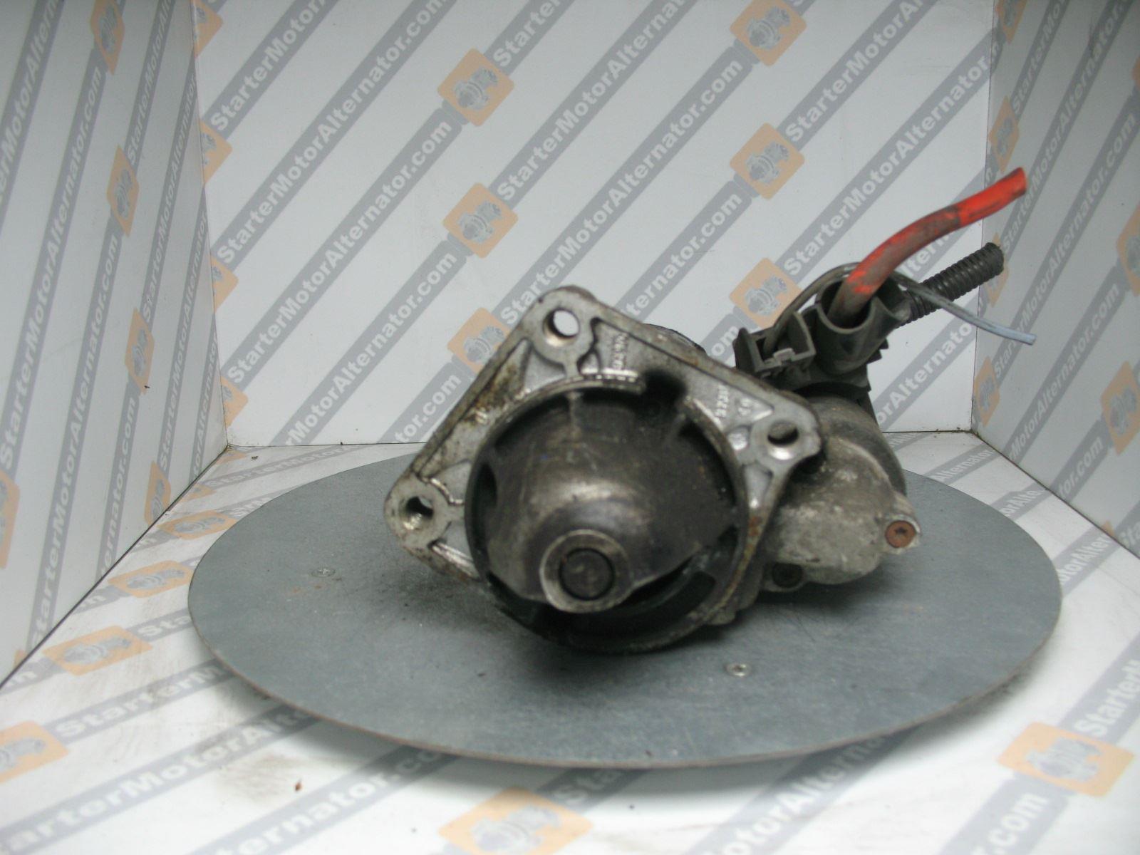 XIU1289 Starter Motor For Ford
