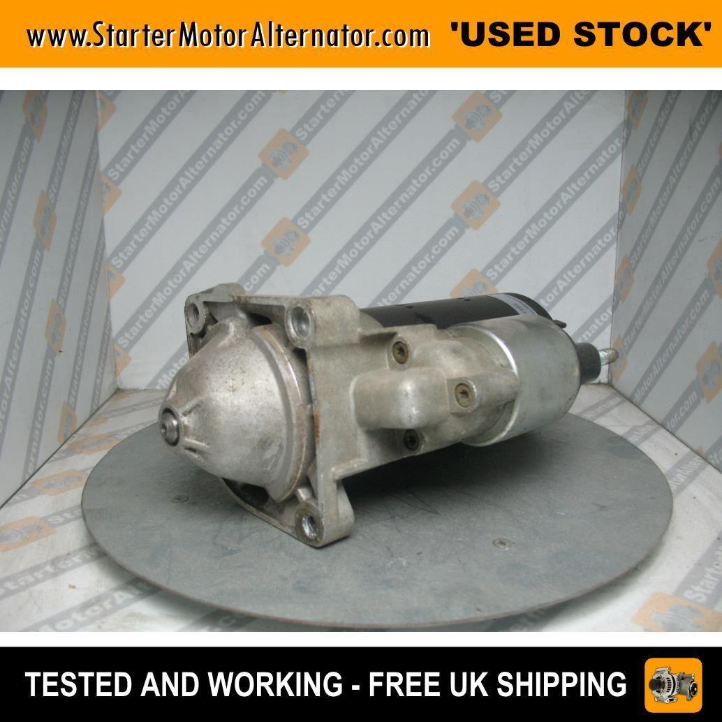 XIY2645 Starter Motor For Fiat
