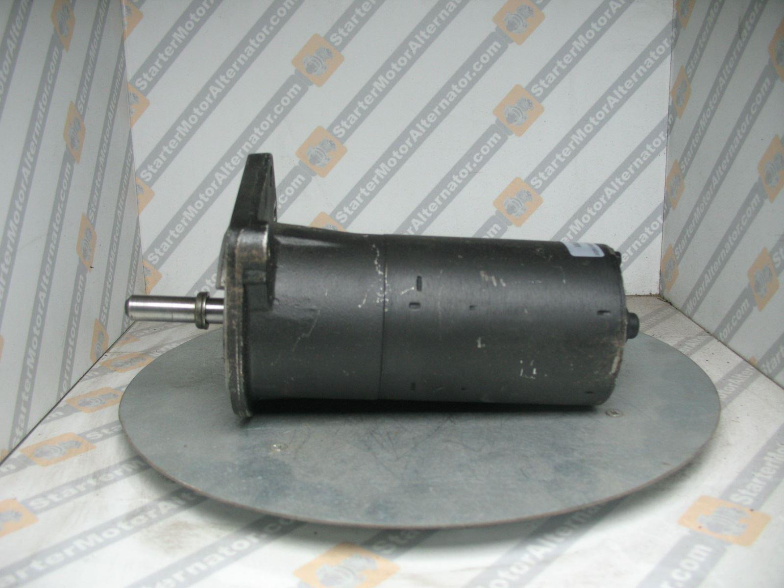 XIS8191 Starter Motor For Seat / Volkswagen