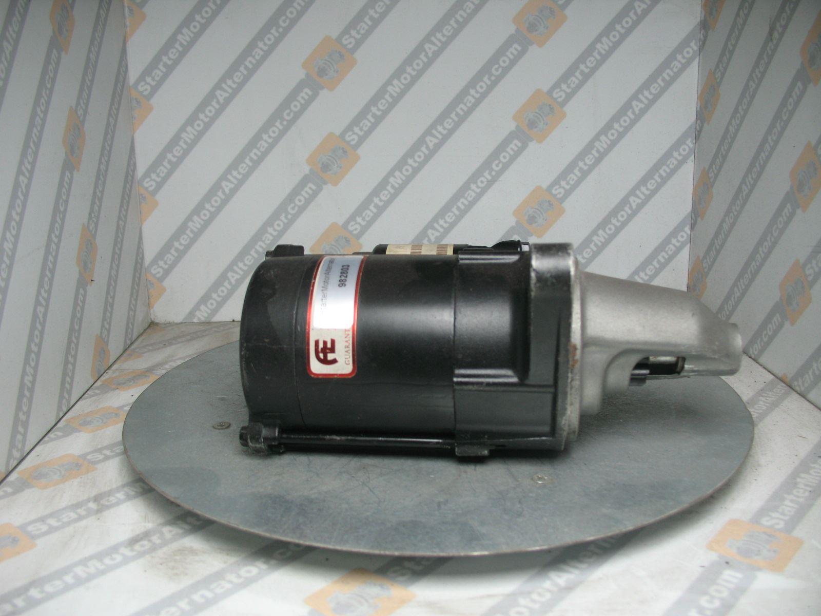 XIT1215 Starter Motor For Honda