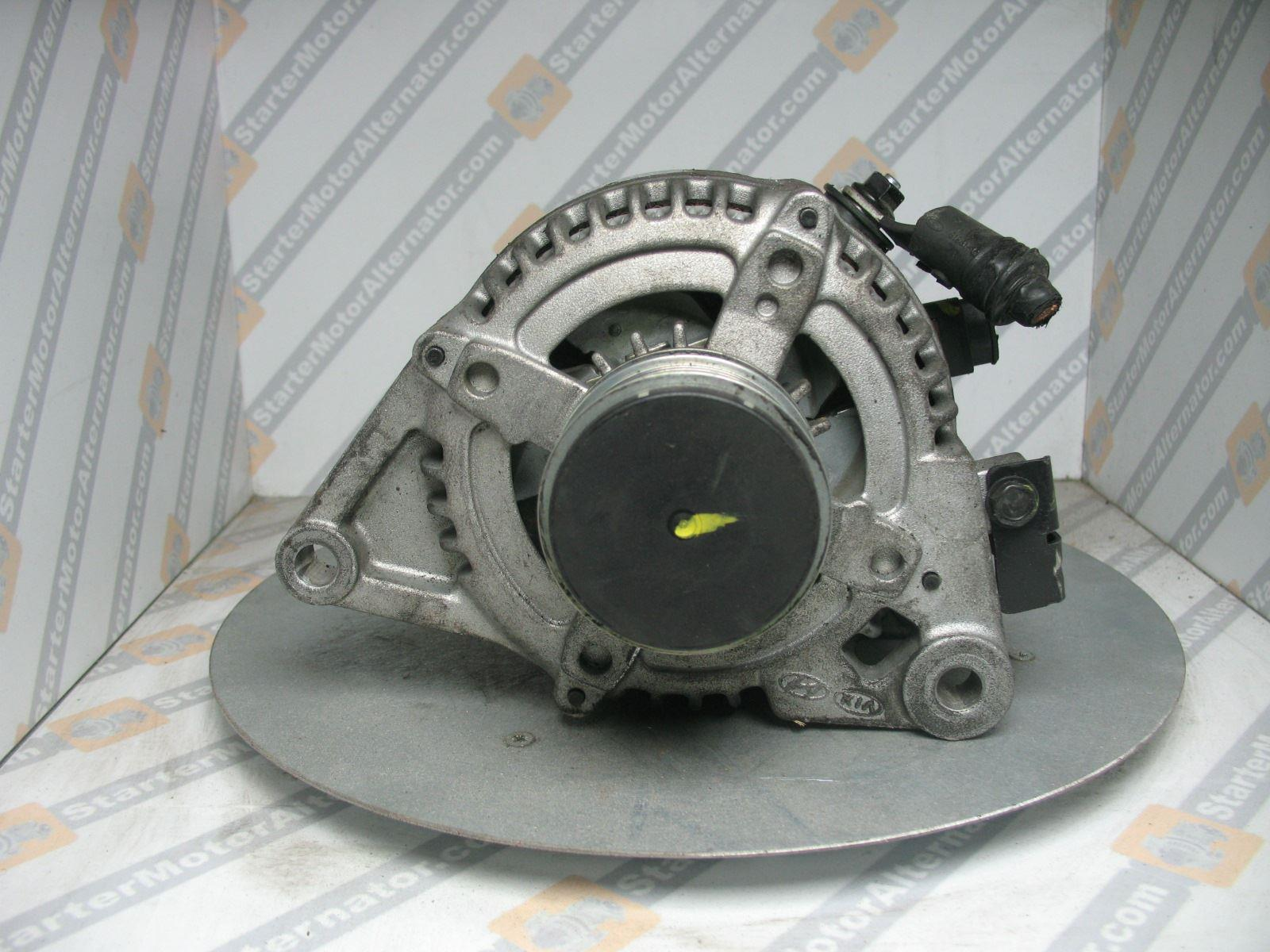 XIK4013 Alternator For Hyundai / Kia