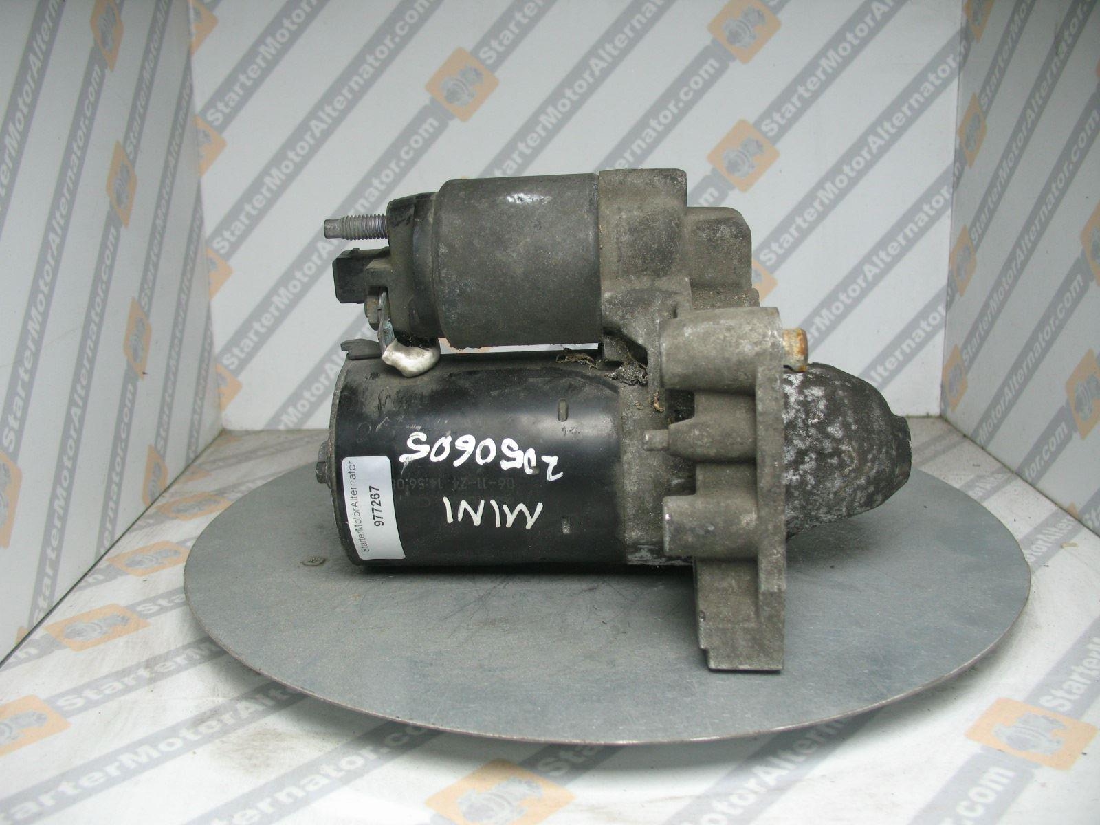 XIY2279 Starter Motor For Citroen / DS / Mini / Peugeot