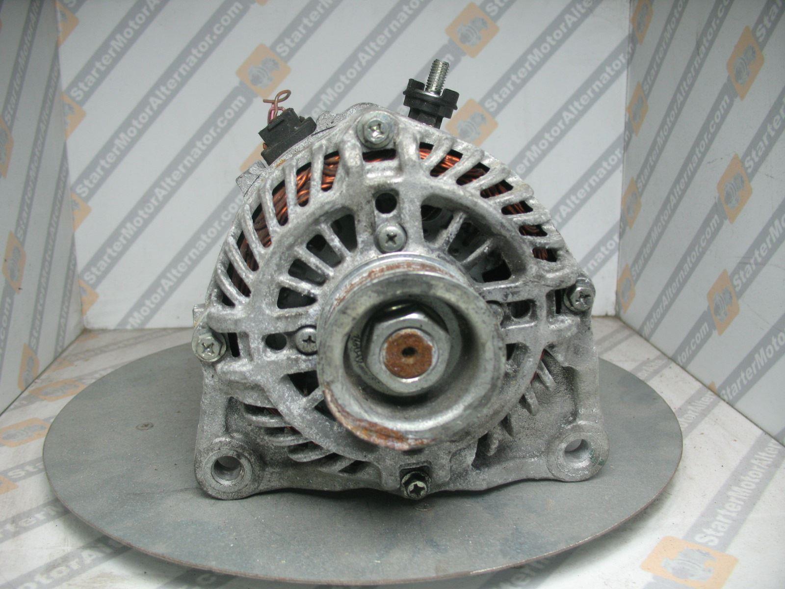 XIK3875 Alternator For Mazda
