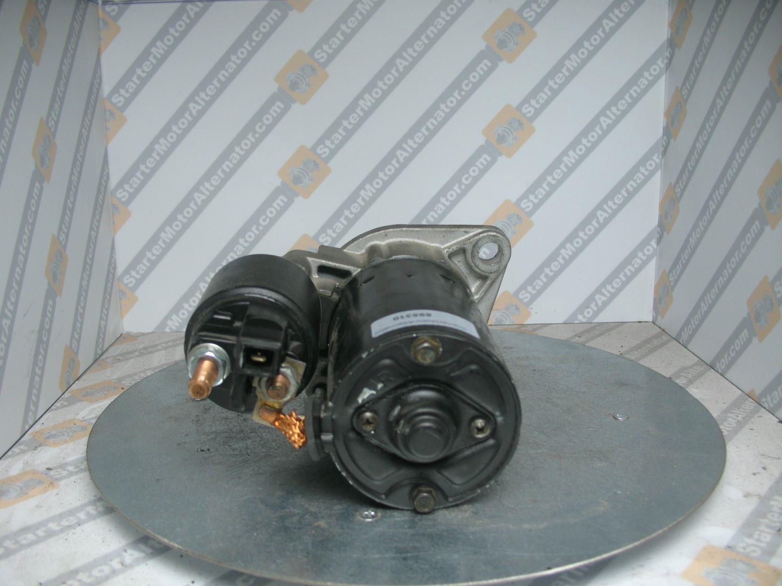 XIY2298 Starter Motor For BMW