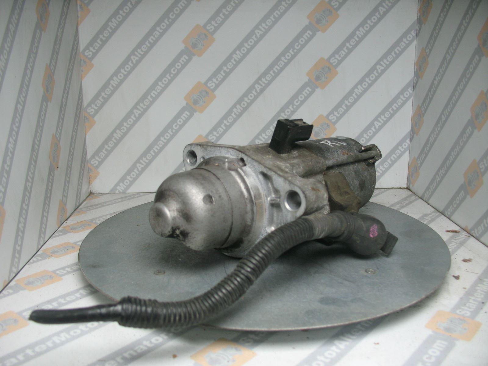 XIX1365 Starter Motor For Honda