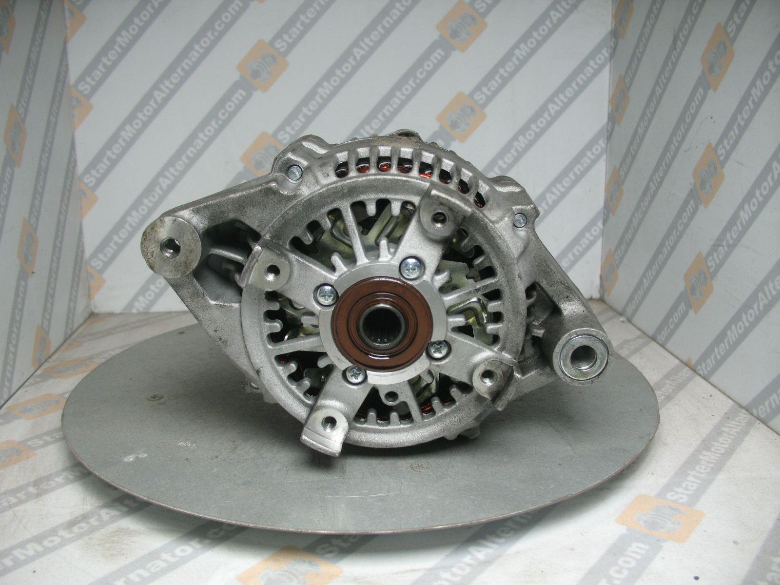 XIA2241 Alternator For Toyota