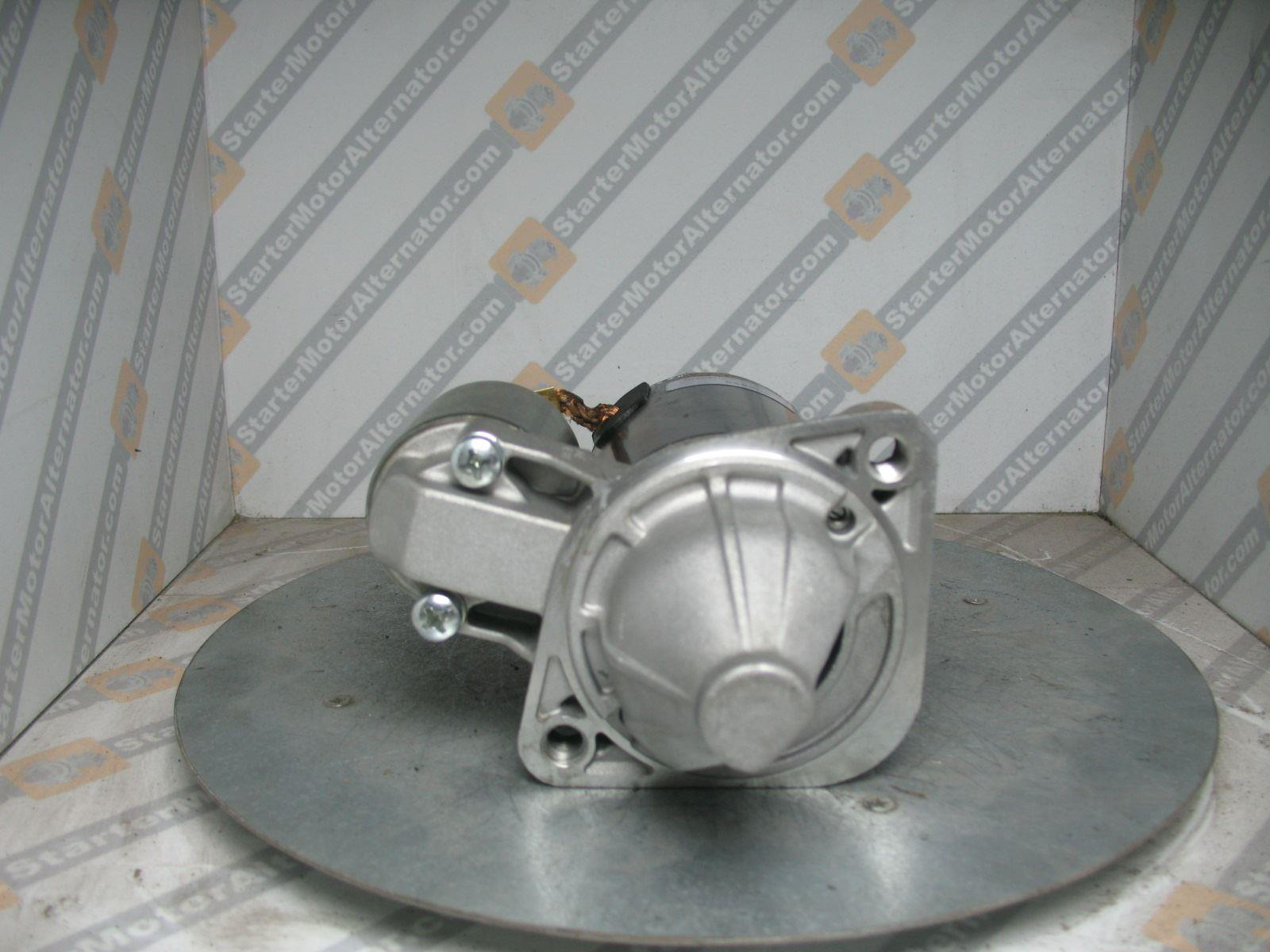 XIY2430 Starter Motor For Hyundai / Kia