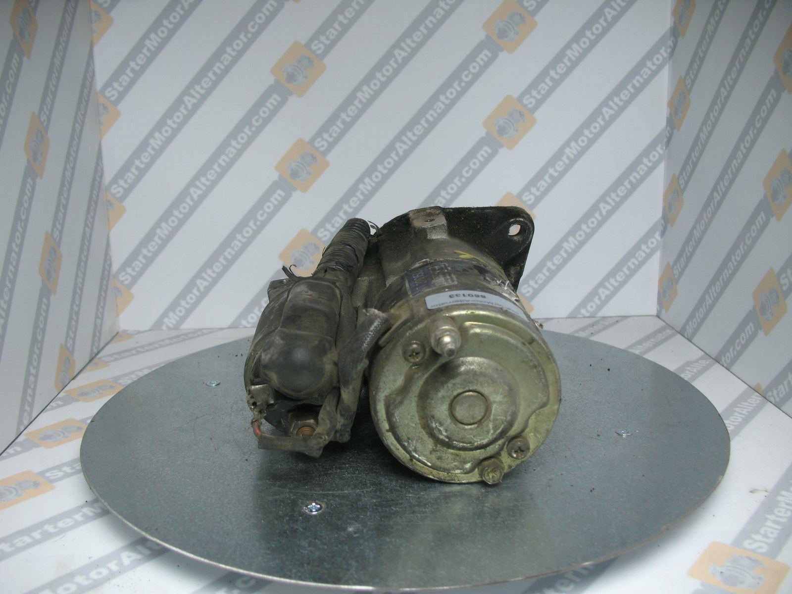 XIY1656 Starter Motor For Hyundai / Kia
