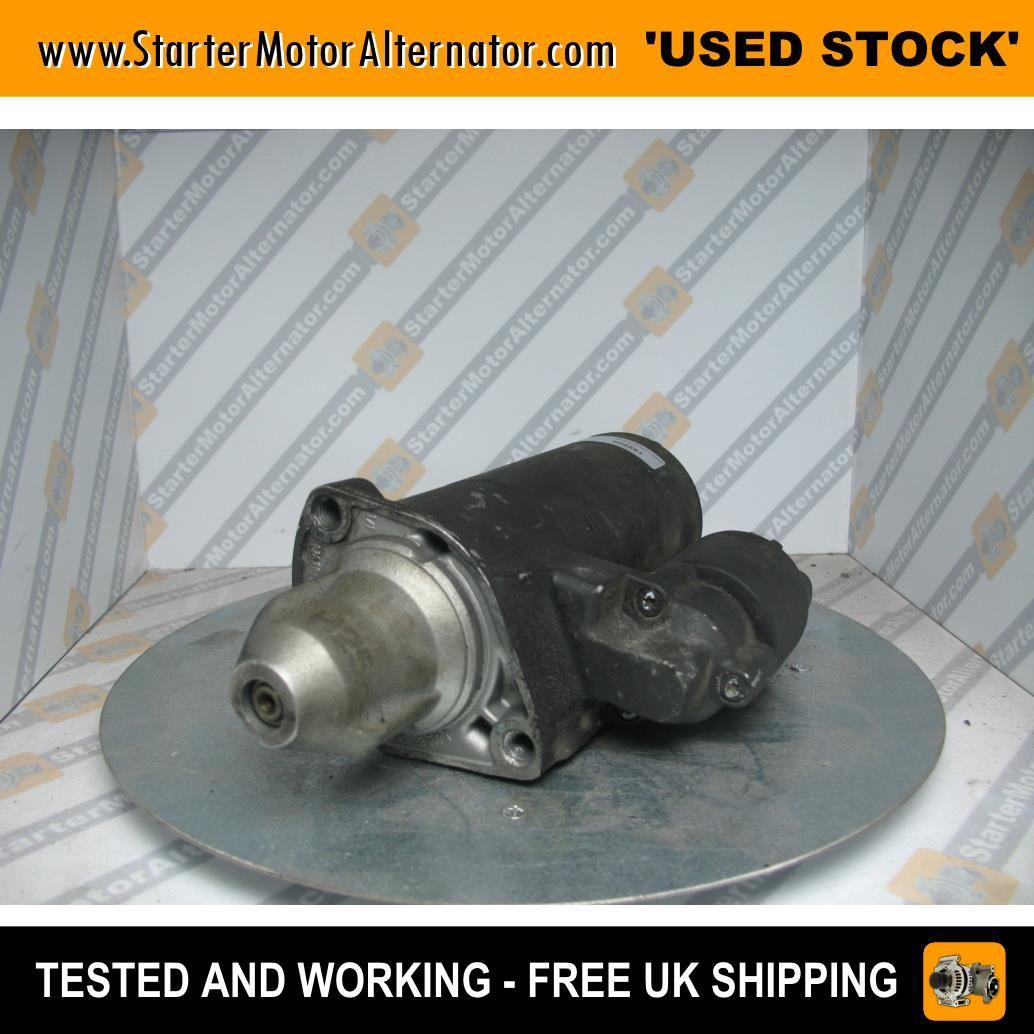 XIY1585 Starter Motor For Chrysler / Jeep / Maybach / Mercedes Benz
