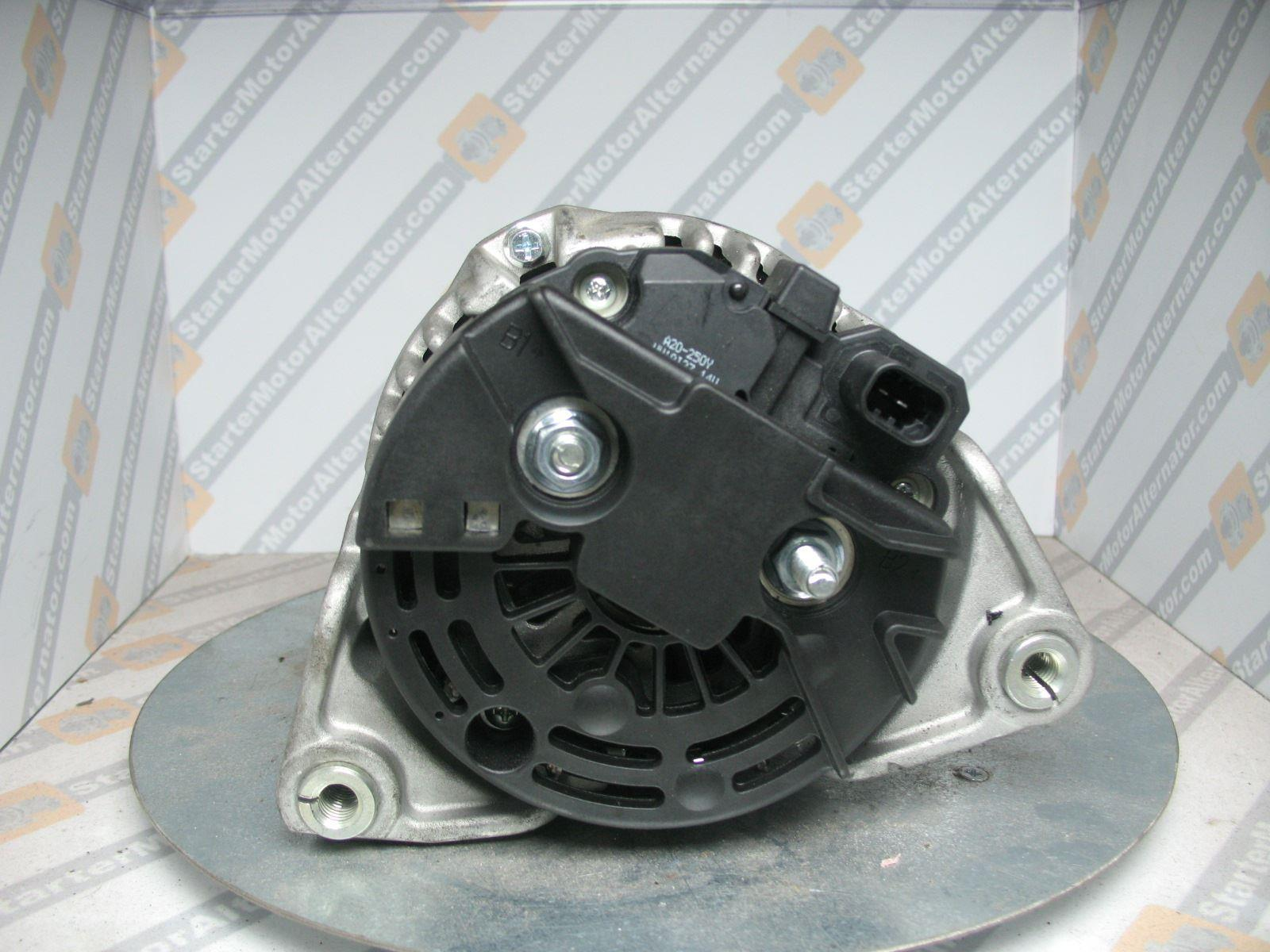 XIK2958 Alternator For Opel / Vauxhall