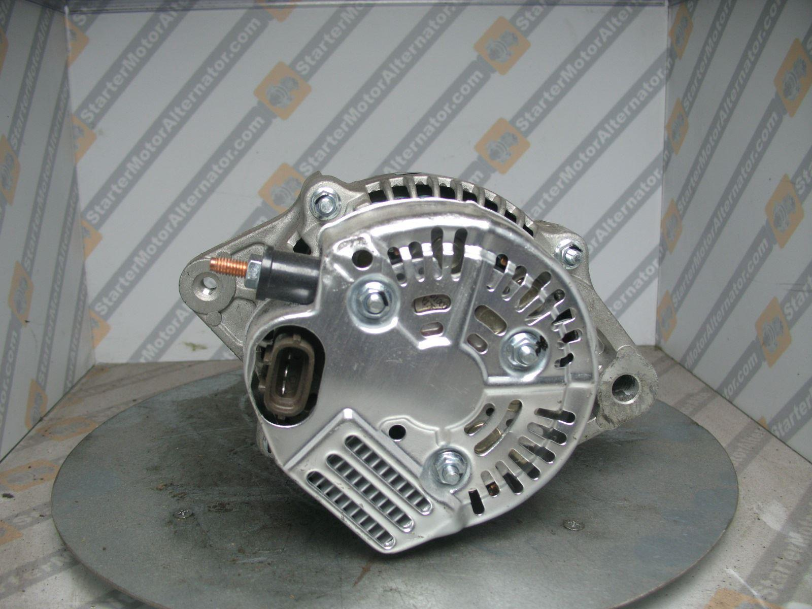 XIK2954 Alternator For Suzuki