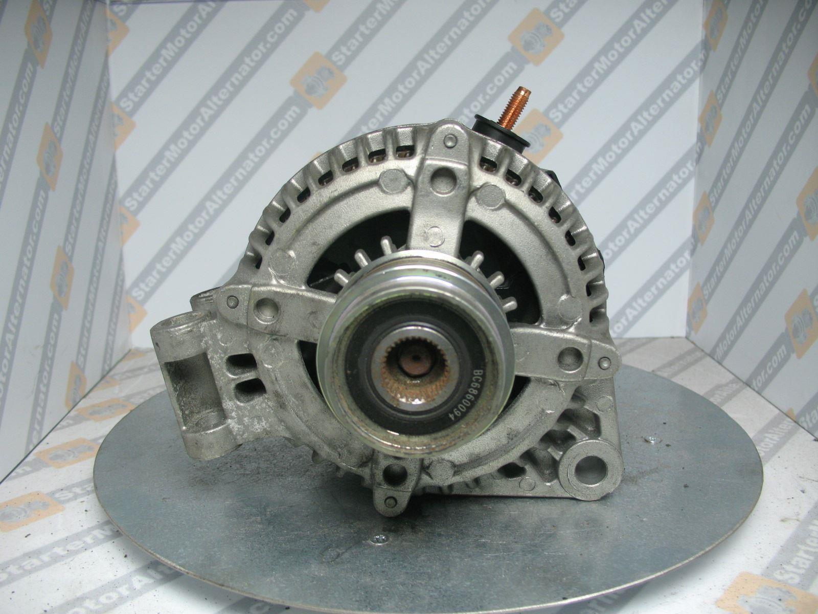 XIK3123 Alternator For Jaguar/Daimler