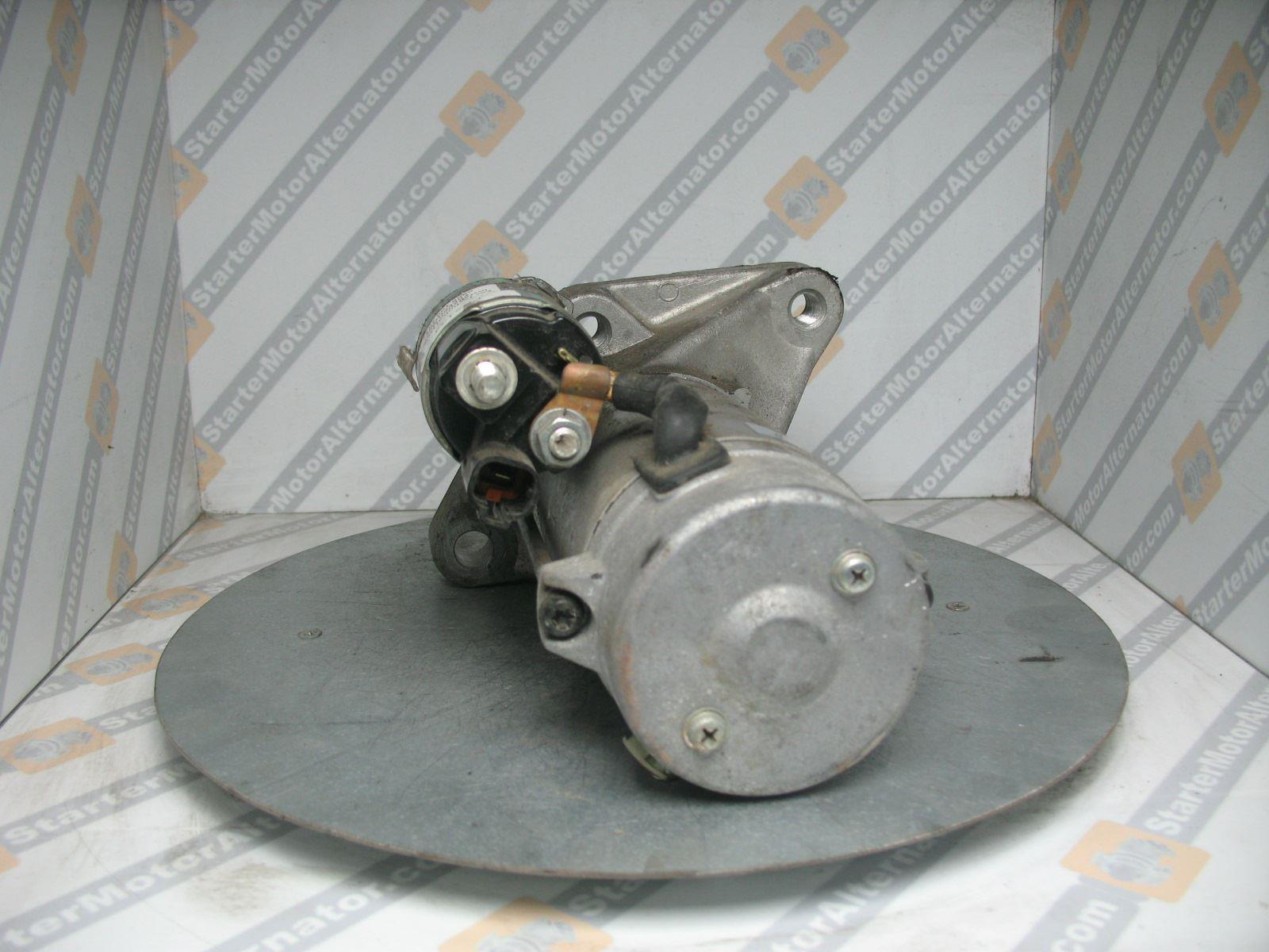 XIY2550 Starter Motor For Kia