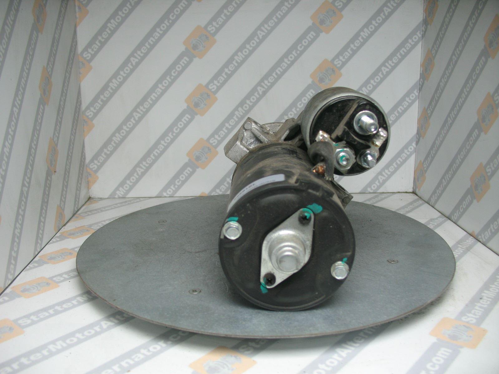 XIY2243 Starter Motor For Citroen / Fiat / Ford / Land Rover / Peugeot