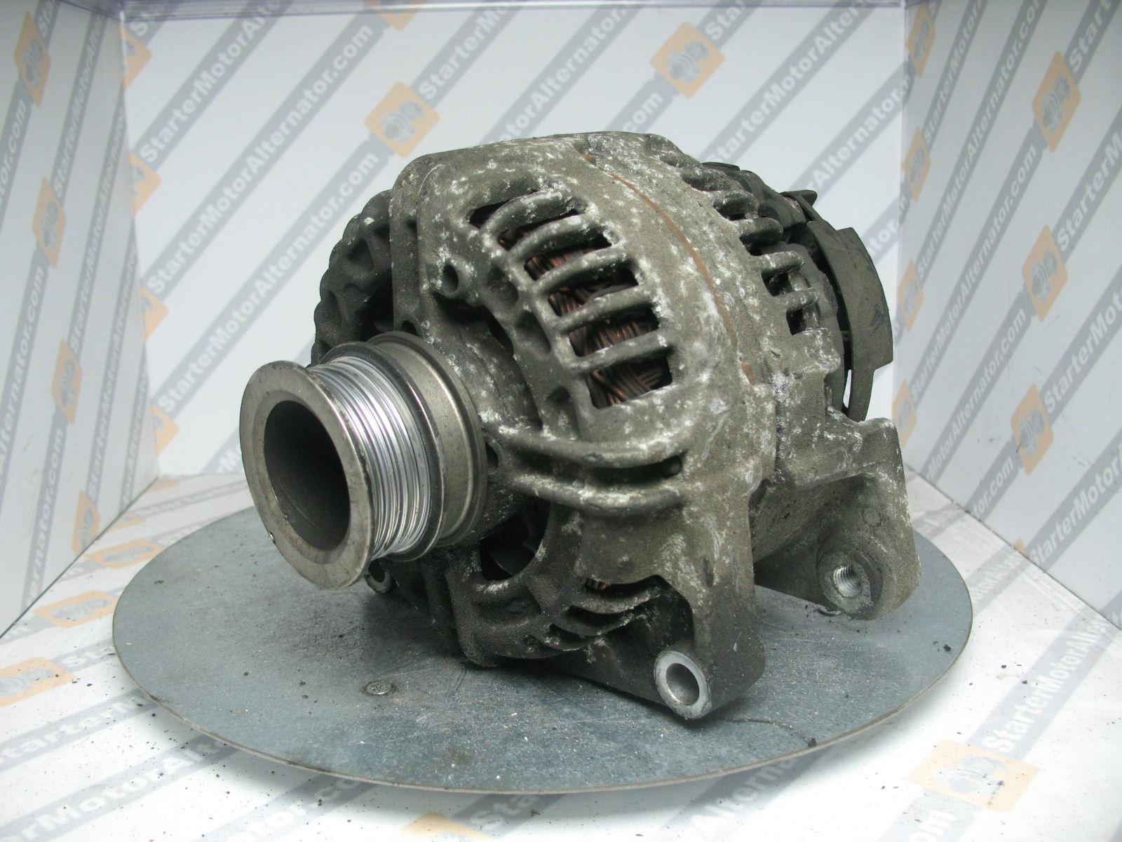 XIK2823 Alternator For Alfa Romeo / Fiat / Opel / Vauxhall