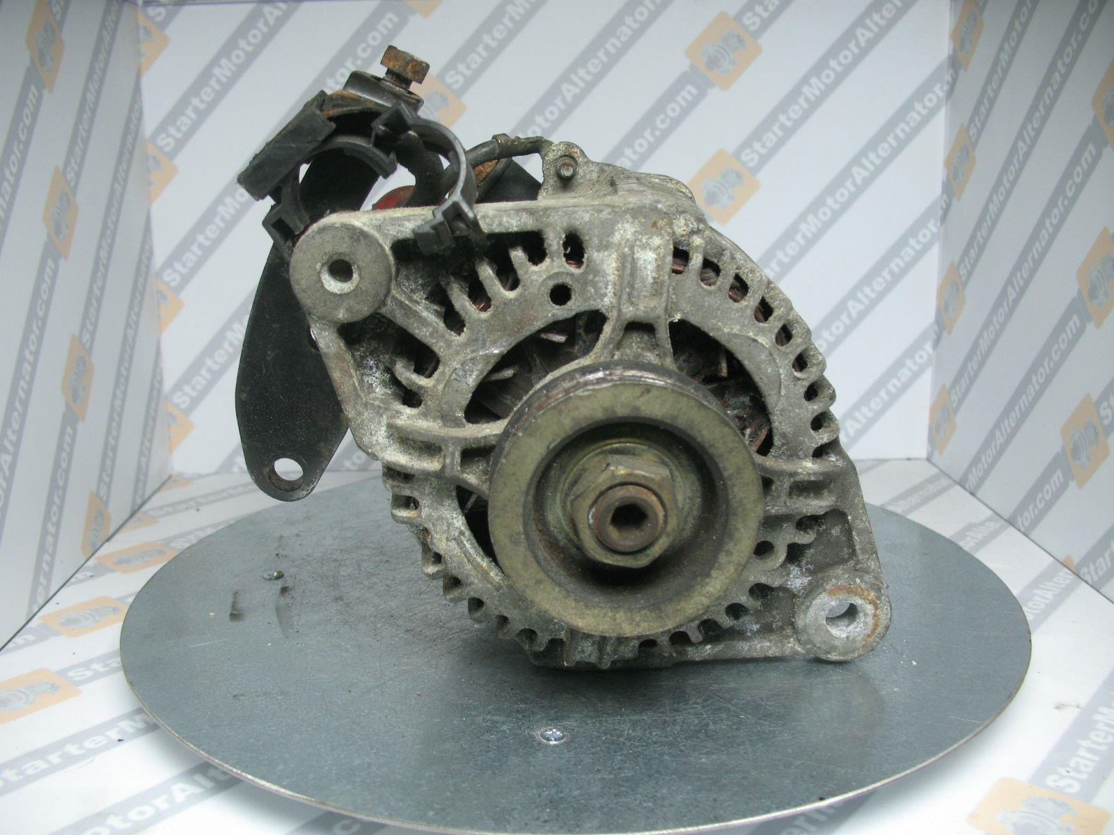 XIA2226 Alternator For Nissan